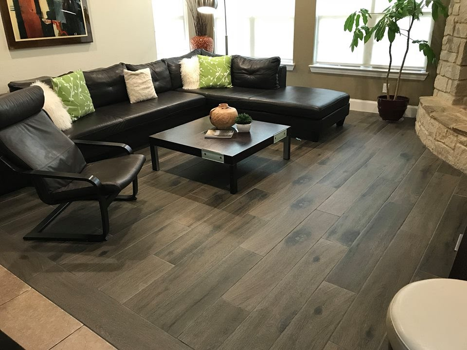 flooring contractors in Dallas