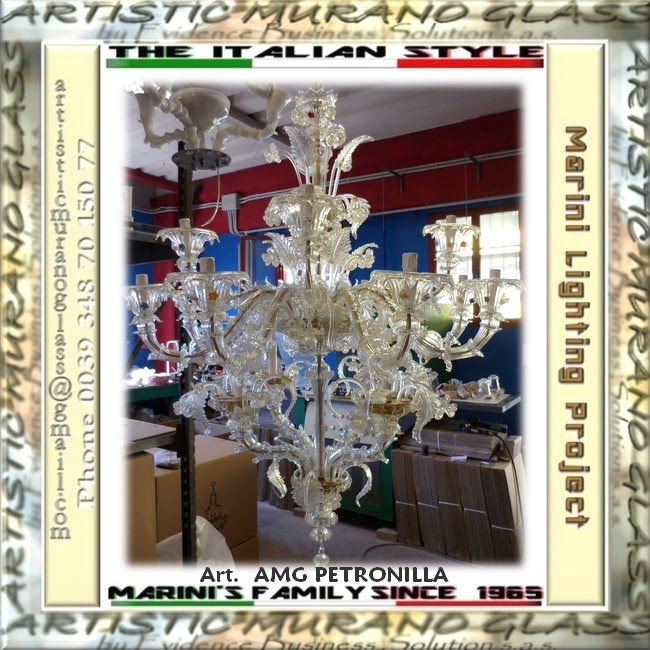 https://sites.google.com/site/lampadaridimurano/rezzonico-chandelier-transparent-with-gold-decoration-and-small-glass-flowers-applied