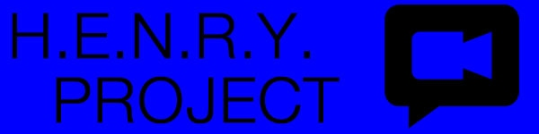 H.E.N.R.Y. Family History Project