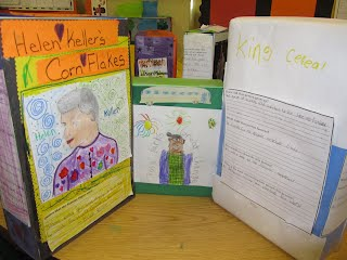 Writing research papers  rd grade Published book review