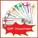 Save Money with Restaurant Gift Vouchers