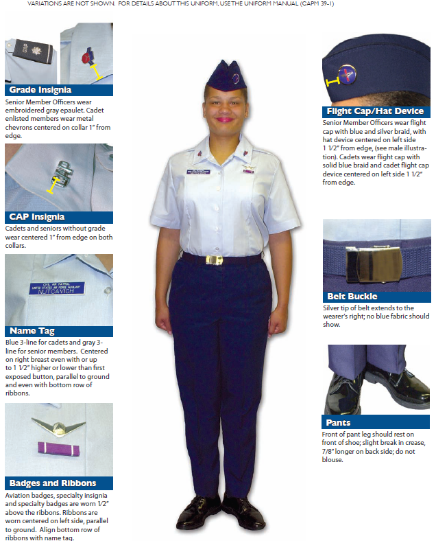 Awesome United States Air Force Band U S Air Force Dress Blues Uniform Women S