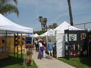 Sunset Beach Art Festival