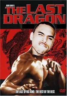 Chris Brown as Bruce Leroy in The Last Dragon Remake?