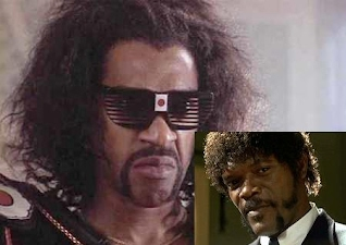 Sam Jackson to play Sho'nuff in The Last Dragon Remake?