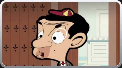 Mr Bean Animated Episode 38 (1/2) of 47