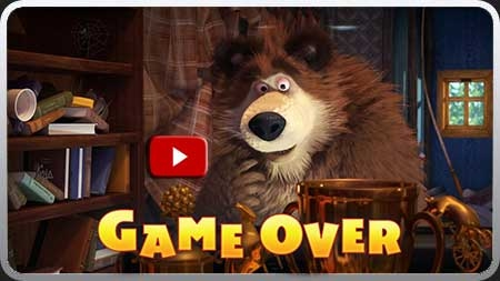 Ep. 59 - Game over!