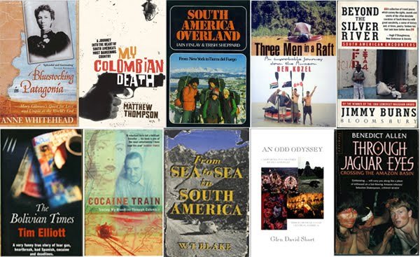 More than 180 Latin American travelogues reviewed with excerpts 5a837deedd70