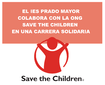 CARRERA SOLIDARIA SAVE THE CHILDREN
