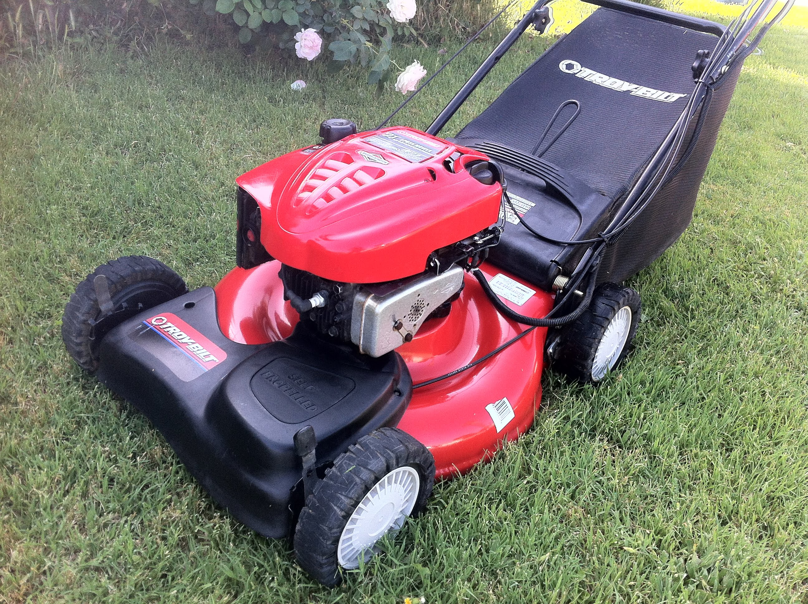 Lawn Mower Tune Up Parts : How to tune up a craftsman riding lawn mower