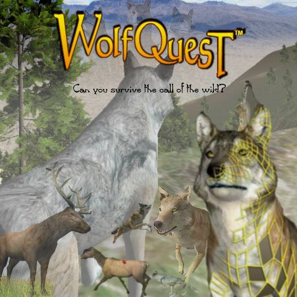 wolf breeding games online for free