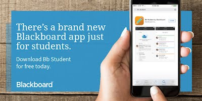 Bb App for Students