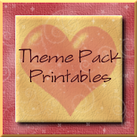 Theme Pack Printables