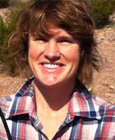 Corrie Neighbors, Lecturer of Earth Sciences, College of Natural and Agricultural Sciences