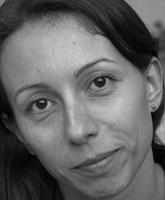 Nicoletta Da Ros, Lecturer of Comparative Literature and Foreign Languages, College of Humanities, Arts, and Social Sciences