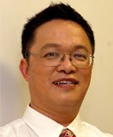 Yat Sun Poon, Professor and Chair, Department of Mathematics