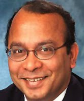 Vivek Sharma, Professor of Physics, College of Natural and Agricultural Sciences