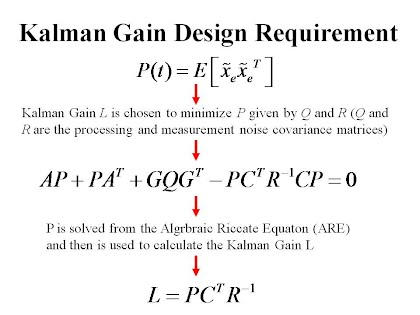 MATH 750 Kalman Filter Design - The Journey of Edmond