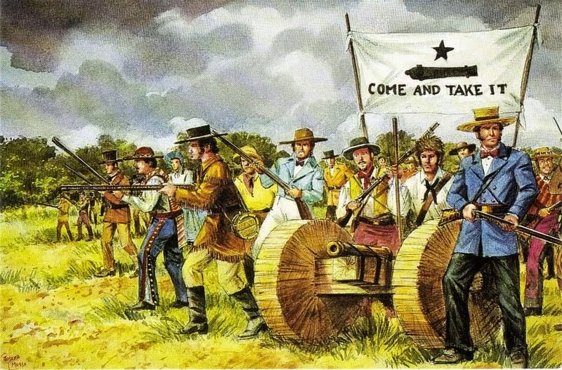 Unit 3: The Battles of the Texas Revolution - Texas Revolution