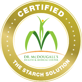 Certified Starch Solution Instructor/Health Coach