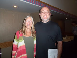 Jeff and Mary McDougall