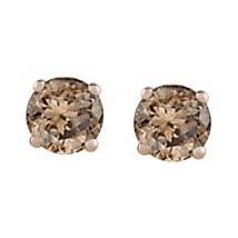 Levian Chocolate Diamond Earrings
