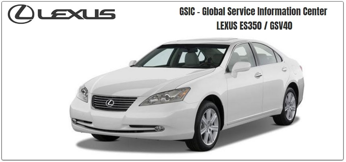 https://sites.google.com/site/lexusservicemanuals/es35