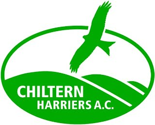 The Awesome Chiltern Harriers
