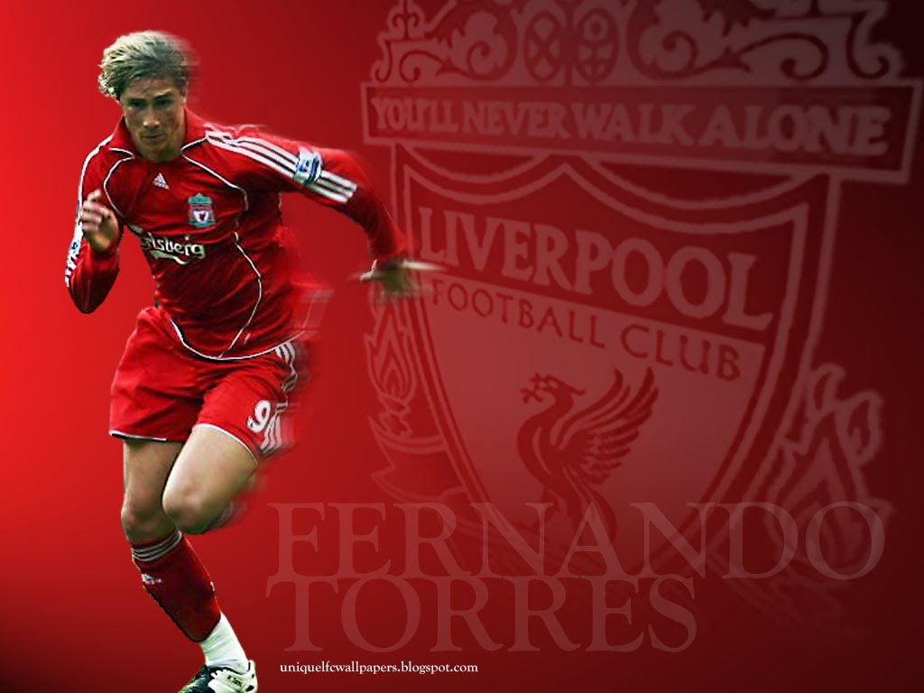 Liverpool Fc Wallpapers Torres