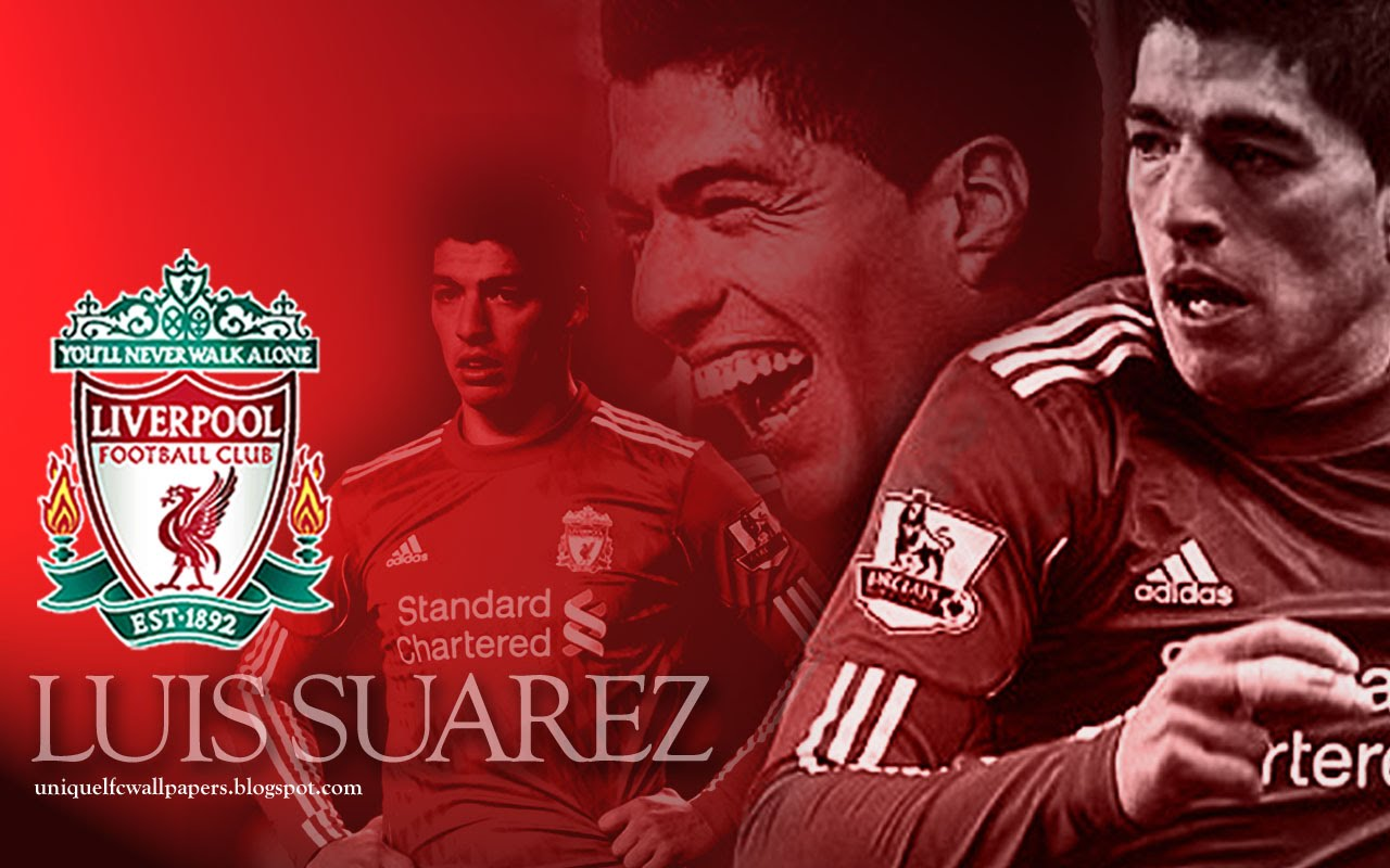 Unique liverpool fc wallpapers - Suarez liverpool wallpaper ...