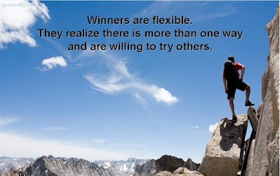 22 Best Quotes Talk About Winning After Difficult Worth Reading For