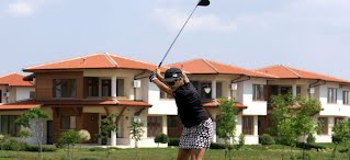 Town Houses - Lighthouse Golf Resort