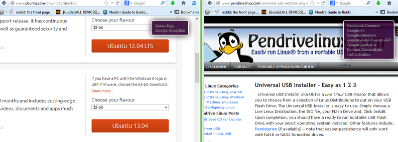 Ubuntu - Phase 1 - Linux LiveCD Project - Alex, Isis, and Aren