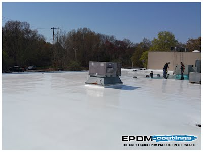 chances are bright if roof is not very old life span of roof can be enhanced with the right choice of material and usage of liquid rubber roofing - Liquid Rubber Roof