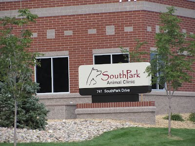 South Park Animal Clinic Veterinary Clinic
