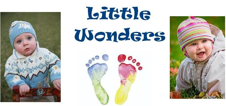 Little Wonders Clothing
