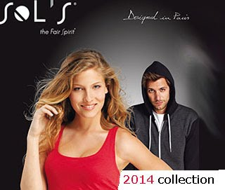 Sol's Collection 2014