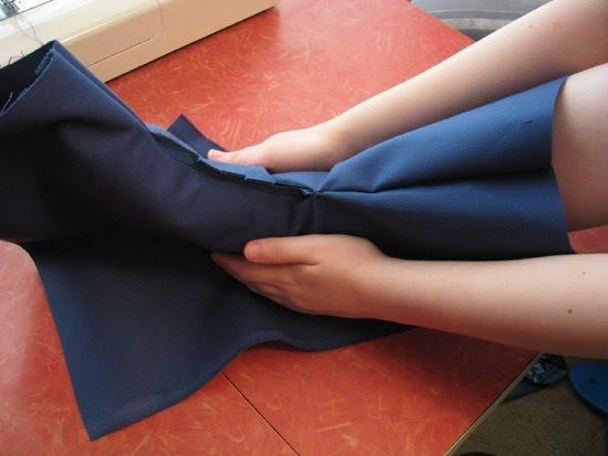 Tutorial Membuat Sandal Naruto Ninja Sandals023-full