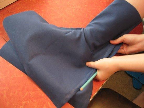Tutorial Membuat Sandal Naruto Ninja Sandals025-full
