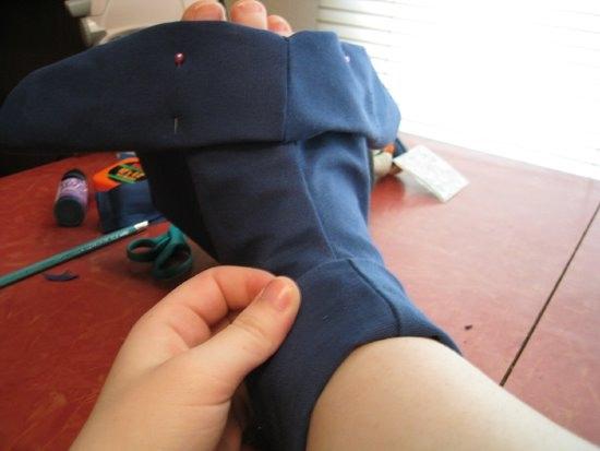 Tutorial Membuat Sandal Naruto Ninja Sandals036-full