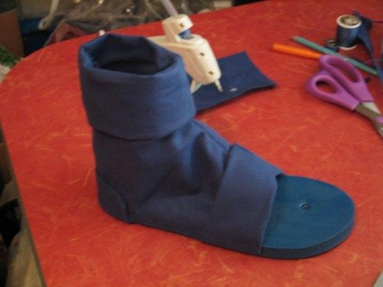 Tutorial Membuat Sandal Naruto Ninja Sandals067-full