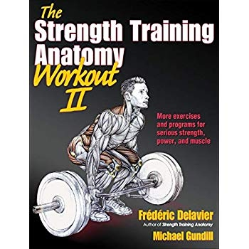 download the strength training anatomy workout ii ebook pdf