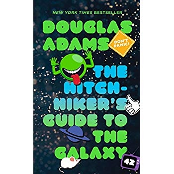 hitchhiker guide to the galaxy pdf download
