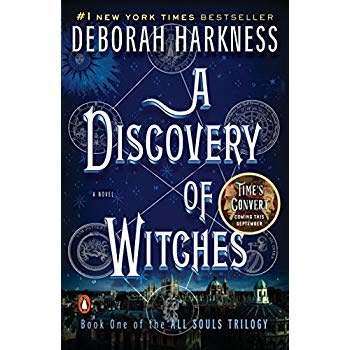 a discovery of witches pdf free