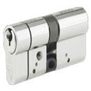 Euro Cylinder for PVC doors