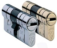 Euro Cylinder- ABS, lock replace and install locksmith