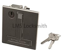Garage lock, patented lock, locksmith garage services