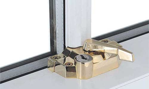Window Sash Lock Security lock