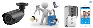 Intercom Repair SE7 7TD Locksmith Services