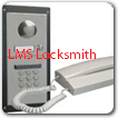 Intercom Repair Services by LMS Locksmith